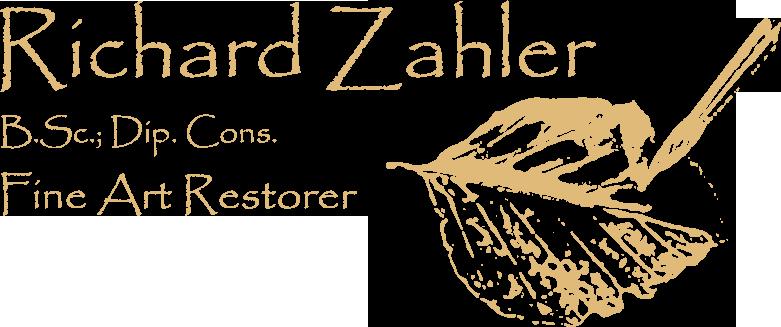 Richard Zahler
